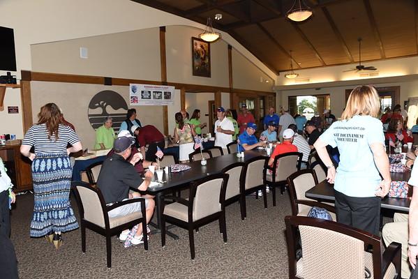 KHF 2015 Golf Tournament