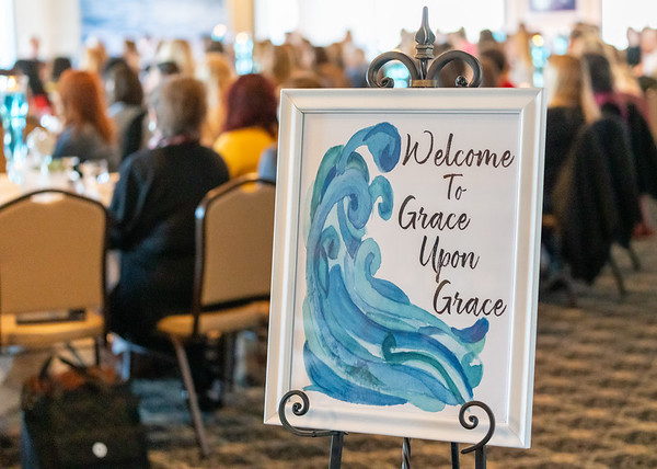 Grace Upon Grace Women's Conference 2019