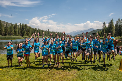 Ponderosa High School Camp (Hume's Official Photos)