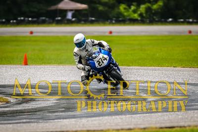 Race 6A - LWT SB, DSS