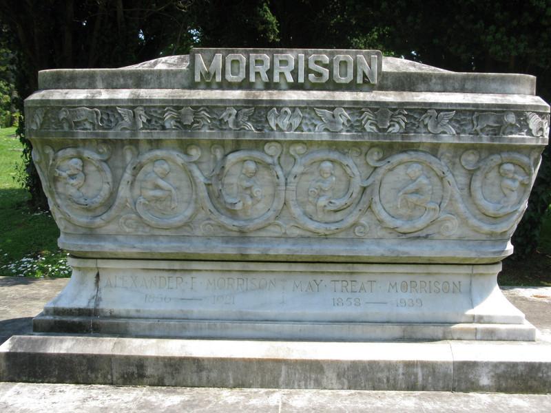Alexander F. Morrison