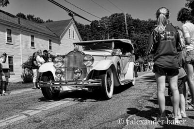 4th of July Parade, Gilmanton, NH, An American Tradition