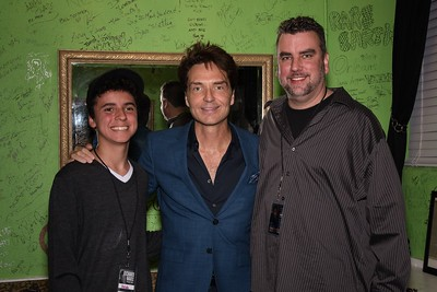 Richard Marx Private M&G