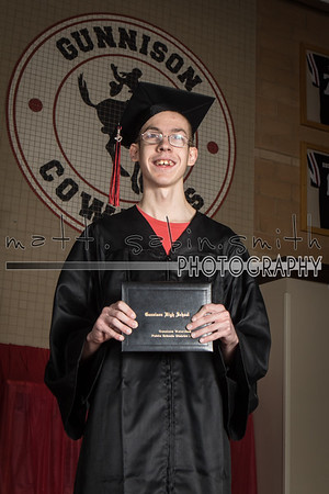 GHS Graduation 2020