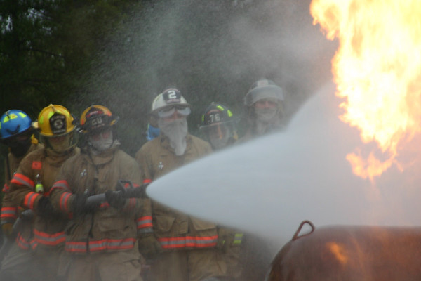 JCC LP Burn 12-09