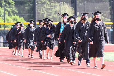 2021 eLearning Graduation