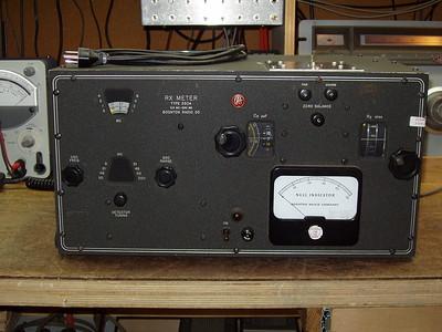 Rx meter Model 250