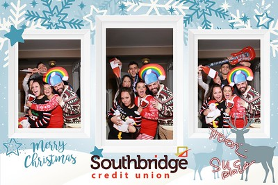 Southbridge Credit Union Holiday Party