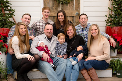 Hubert Family