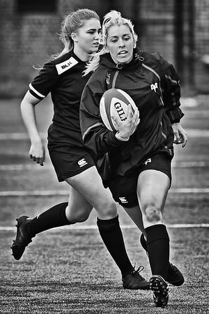 2018 09 23 - Ospreys Women 53 v Dragons Women 5