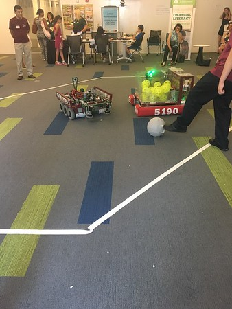 Thor Competition