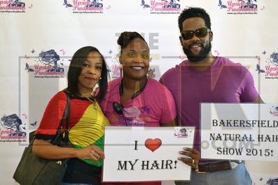 4th Annual Bakersfield Natural Hair Extravaganza
