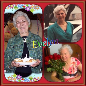 New Photos for Evelyn McCormick