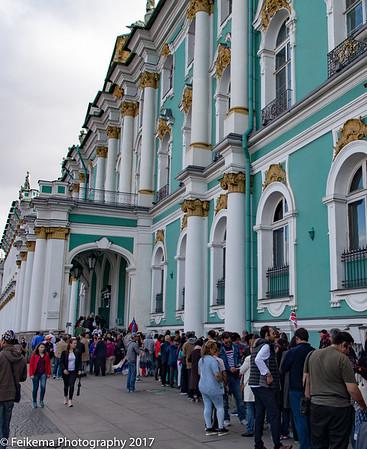 2017 St. Petersburg