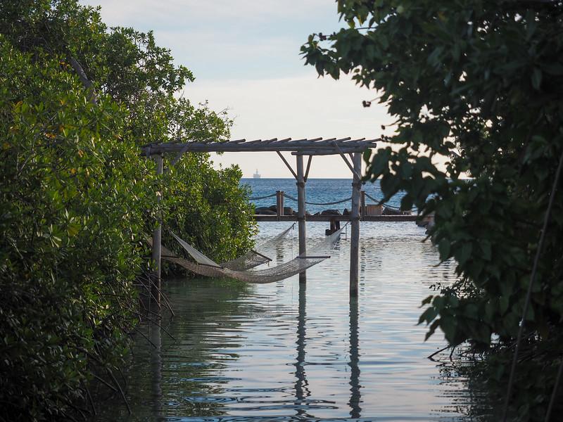 Renaissance Private Island in Aruba