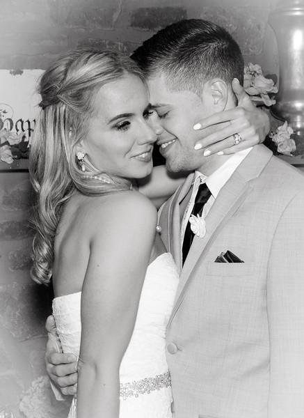 Jeana & Ryan Wedding 2-18-18