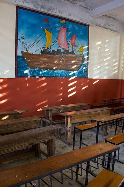 Haiti - Revisited