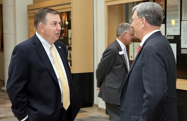 Trustee Meeting April 2013
