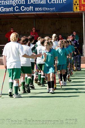 2005_09_03 Maungaturoto vs Glenbervie, Boys Hatch Cup Fundraiser