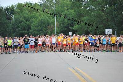 2014 Start of Race