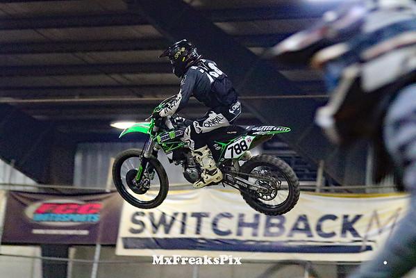 Switchback indoor MX 12/28/18