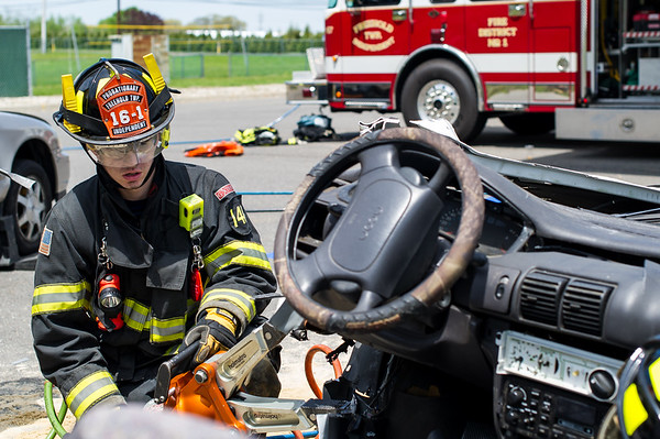 Basice Extrication Certification