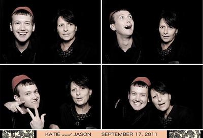 NYC 2011-09-17 Katie and Jason