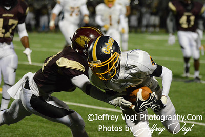 11-22-2013 Paint Branch HS vs Perry Hall HS Varsity Football 4A Playoffs, Photos by Jeffrey Vogt Photography