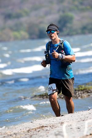 Fuego y Agua Nicaragua Ultra Marathon 2018