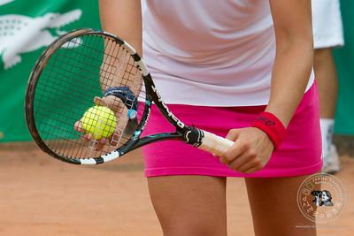 Open GDF 2012  - Biarritz
