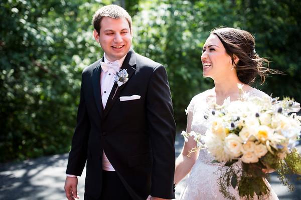 Jannah + Jason: Wedding
