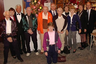 2003 Around The Lodge