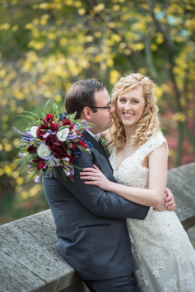 Jessica & Kevin: Married