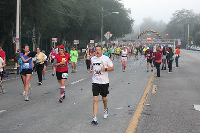 Jacksonville Bank Marathon