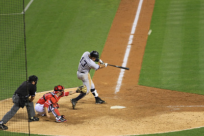 Baseball Apr 23