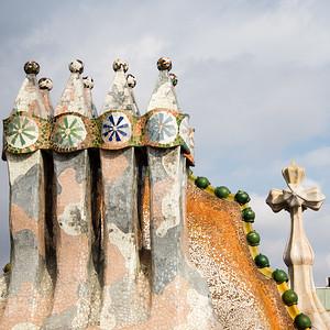 Barcelona VI - Casa Batlló