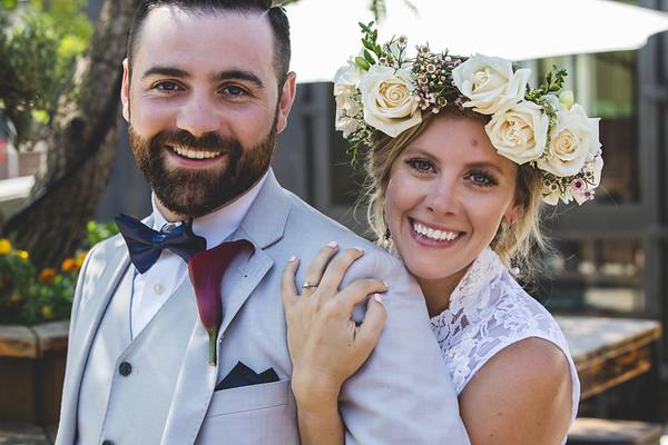 Jillian + Nick // Wedding
