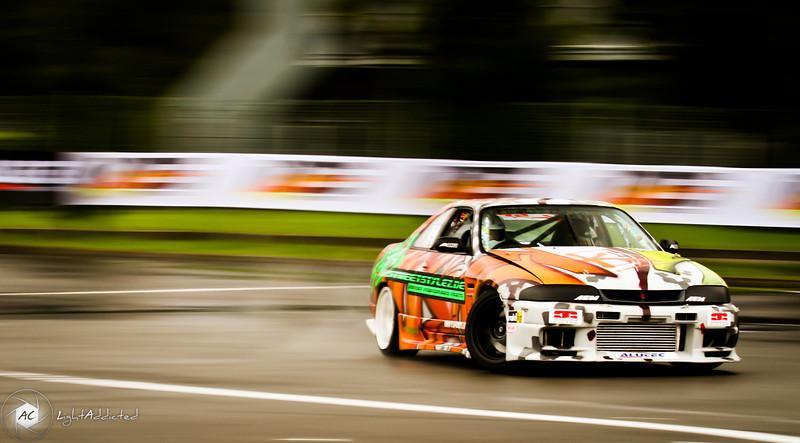 IDS Monza 2012