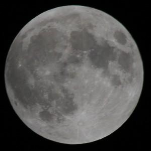 Lunar eclipse 2015-09-27