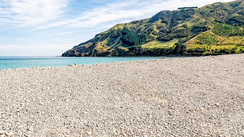 Cable Bay Walkway, NZ