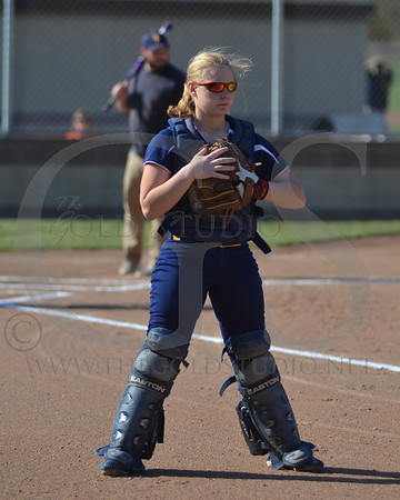 South Point at Ironton SB 4-1-2014