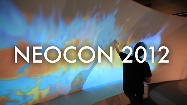 2012 Neocon