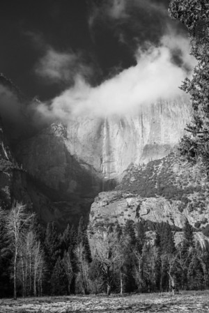 Yosemite Dec 2013