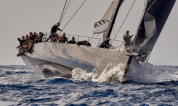 Tango - Wally Sailing