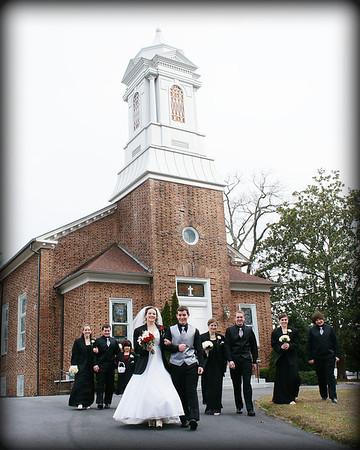Toler Wedding - Atlanta, GA