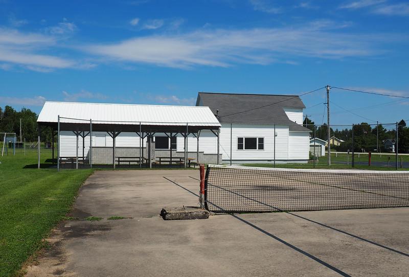 Doyle Township Hall