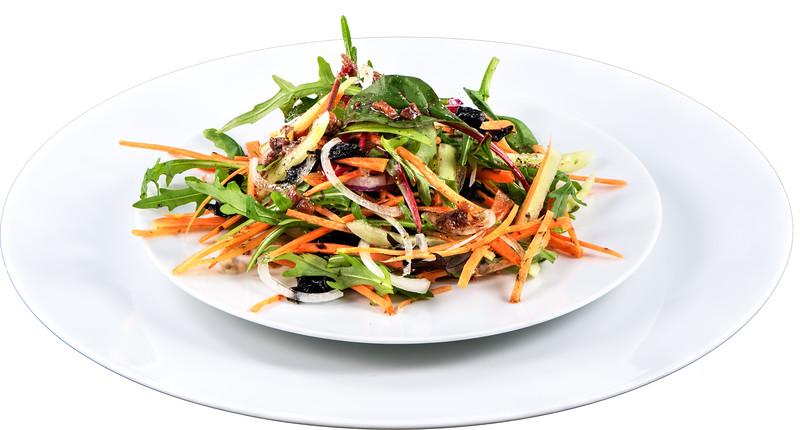 Hijiki-Seetang-Salat
