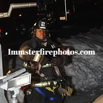 WESTBURY FD MADISON ST FIRE
