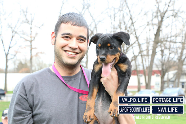 Portage Dog Park