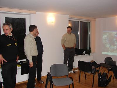 Kartogrāfu seminārs 2006 XII